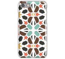 Tiles Pattern iPhone Case/Skin