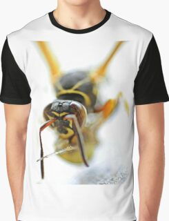 Wasp Graphic T-Shirt