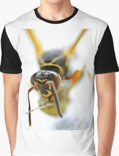 Wasp Graphic T-Shirt