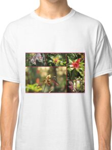Awesome Flowers - Travel Photography Classic T-Shirt