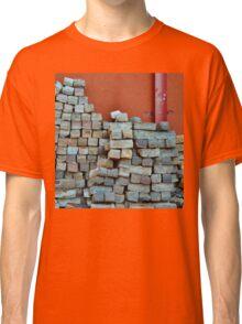 Brick by Brick Classic T-Shirt