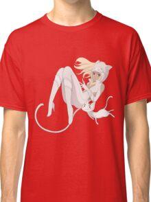 Gravity Rush - Kat & Toro Collab Classic T-Shirt