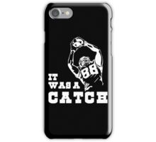 Dez Bryant from the Dallas Cowboys iPhone Case/Skin