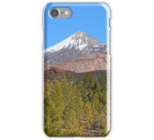 Teide National Park iPhone Case/Skin