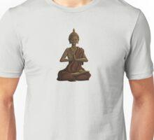 Resting Buddha Unisex T-Shirt