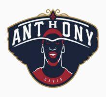 Anthony Davis Kids Tee