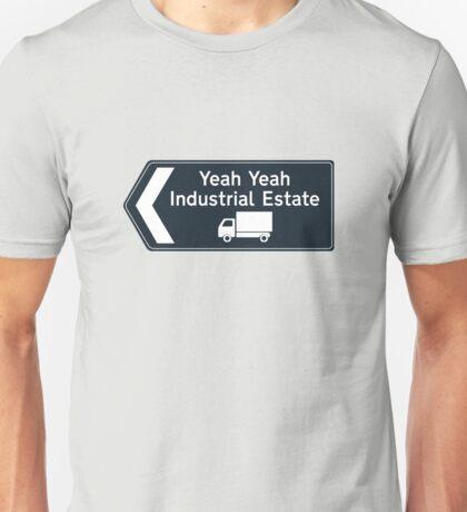 Get Up For Ind Est Unisex T-Shirt