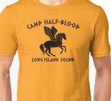 Camp Half Blood Long Island sound Unisex T-Shirt