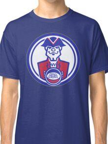 DEFUNCT - VIRGINIA SQUIRES Classic T-Shirt