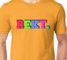REKT (CSGO) Unisex T-Shirt