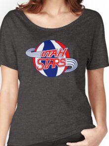 DEFUNCT - UTAH STARS Women's Relaxed Fit T-Shirt