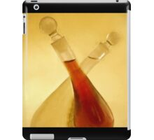 Oil and Vinegar - Impressions iPad Case/Skin