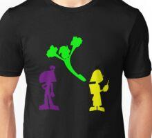 Danny Phantom and friends Unisex T-Shirt