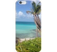 Eleuthera Bahamas iPhone Case/Skin