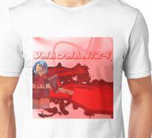 Roblox:umadman124 GFX Unisex T-Shirt