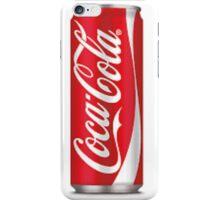 Cover Coca-Cola iPhone Case/Skin