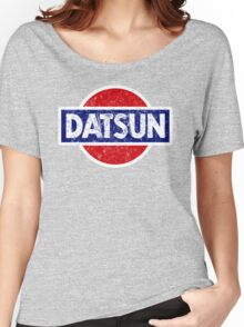Datson - retro Women's Relaxed Fit T-Shirt