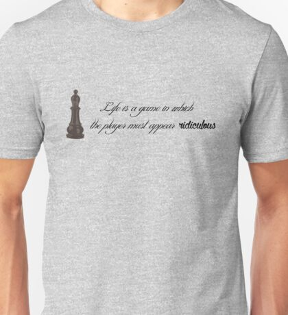 dayly Dowton Abbey Unisex T-Shirt