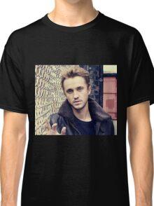 tom felton Classic T-Shirt
