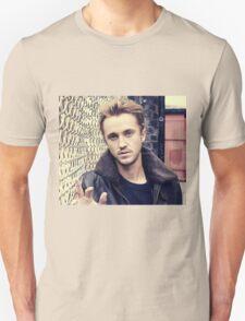 tom felton Unisex T-Shirt