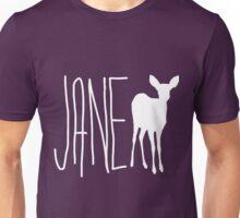 Jane Unisex T-Shirt