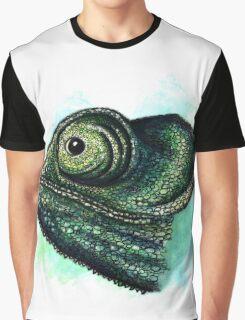 Leon /Agat/ Graphic T-Shirt