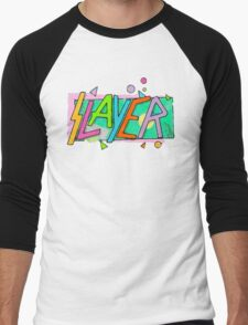 Beach Slayer! Men's Baseball ¾ T-Shirt