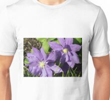 Spring Flower Series 44 Unisex T-Shirt