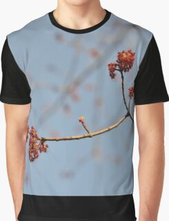 Spring Promise Graphic T-Shirt