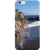 La Palma iPhone Case/Skin