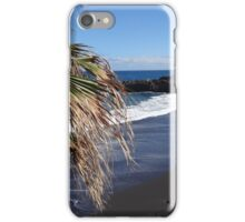 La Palma iPhone Case/Skin