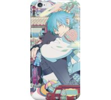 Dramatical Murder - Aoba iPhone Case/Skin