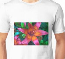 Spring Flower Series 46 Unisex T-Shirt