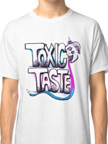 Toxic Taste Classic T-Shirt