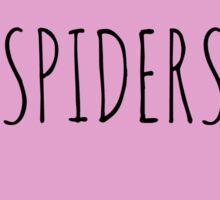 Spider Love Sticker