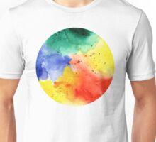 Holi Unisex T-Shirt