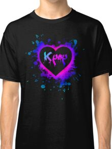 Kpop Love Classic T-Shirt