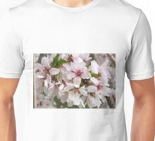 Spring Flower Series 48 Unisex T-Shirt