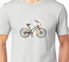The Tattoo Bycicles-  KoisTattoo Unisex T-Shirt