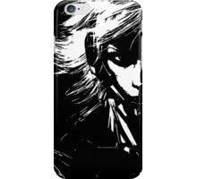 Raiden v2 iPhone Case/Skin