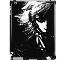 Raiden v2 iPad Case/Skin