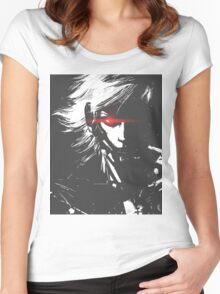 Raiden Women's Fitted Scoop T-Shirt