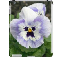 Spring Flower Series 51 iPad Case/Skin