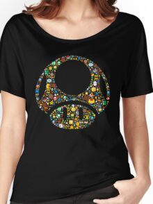 Toad minimalist Women's Relaxed Fit T-Shirt