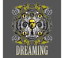 Lovecraftian Dreams Photographic Print