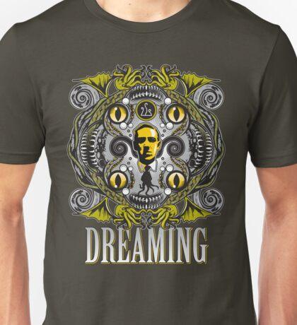 Lovecraftian Dreams Unisex T-Shirt