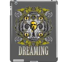Lovecraftian Dreams iPad Case/Skin
