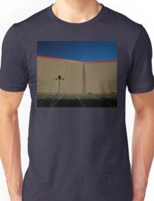 Car Park Wall,Auburn,Australia 2010 Unisex T-Shirt