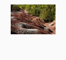 Mars on Earth - Cheltenham Badlands, Ontario, Canada Unisex T-Shirt