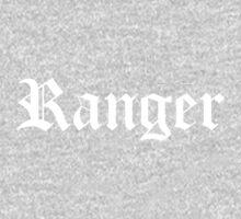 Ranger Kids Tee